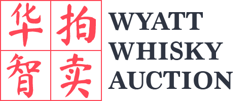 Wyatt Whisky Auction